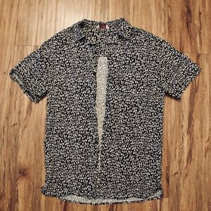Cotton On Vintage Remastered Button up